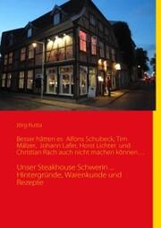 Besser hätten es Alfons Schuhbeck, Tim Mälzer, Johann Lafer, Horst Lichter und Christian Rach auch nicht machen können.
