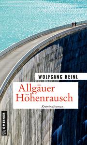 Allgäuer Höhenrausch - Cover