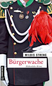 Bürgerwache - Cover