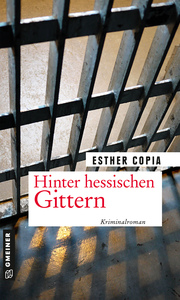 Hinter hessischen Gittern - Cover