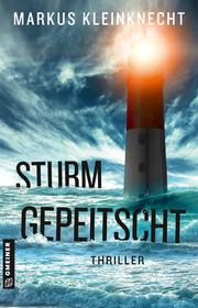 Sturmgepeitscht - Cover