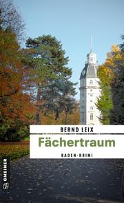 Fächertraum - Cover