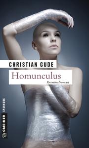 Homunculus - Cover