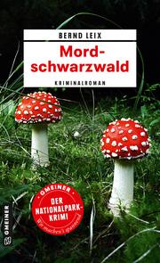 Mordschwarzwald - Cover