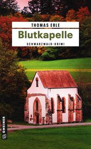 Blutkapelle - Cover