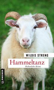 Hammeltanz - Cover