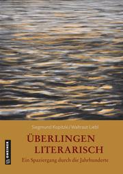 Überlingen literarisch - Cover