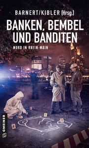 Banken, Bembel und Banditen - Cover