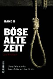 Böse alte Zeit 2 - Cover