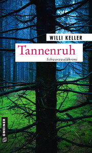 Tannenruh - Cover