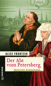 Der Abt vom Petersberg - Cover
