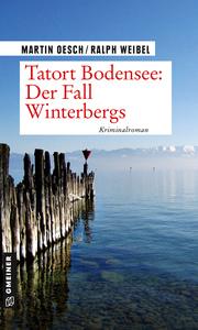 Tatort Bodensee: Der Fall Winterbergs - Cover