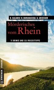 Mörderisches vom Rhein