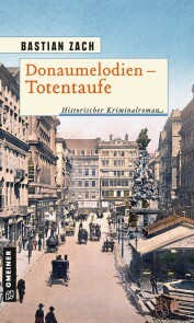 Donaumelodien - Totentaufe