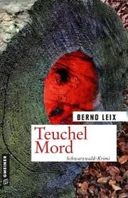 Teuchel Mord