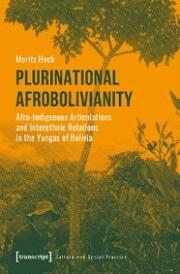 Plurinational Afrobolivianity