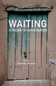 Waiting - A Project in Conversation