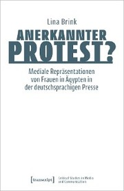 Anerkannter Protest?