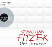 Der Insasse - Cover