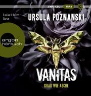 Vanitas - Grau wie Asche - Cover