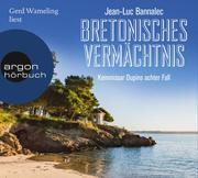 Bretonisches Vermächtnis - Cover