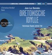 Bretonische Idylle - Cover