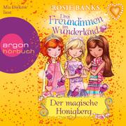 Der magische Honigberg