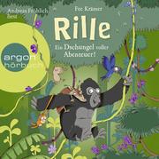 Rille - Ein Dschungel voller Abenteuer!