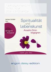 Spiritualität und Lebenskunst - Cover