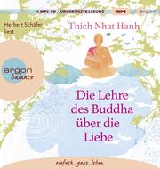 Die Lehre des Buddha über die Liebe