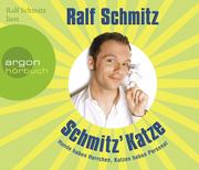 Schmitz' Katze