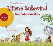 Liliane Susewind - Die Jubiläumsbox