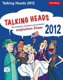Talking Heads 2012