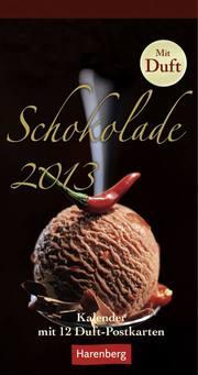 Schokolade 2013