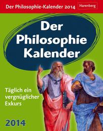Der Philosophie Kalender 2014