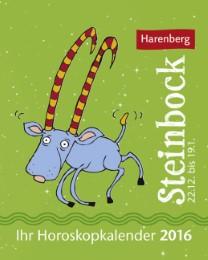 Steinbock 2016