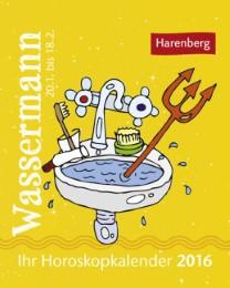 Wassermann 2016