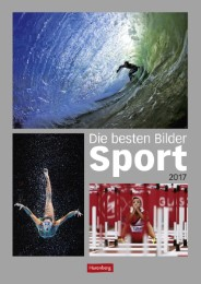 Die besten Bilder: Sport 2017