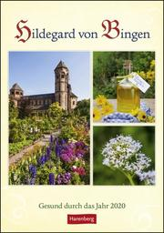 Hildegard von Bingen 2020