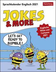 Jokes & More 2021