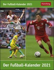 Der Fußball-Kalender 2021