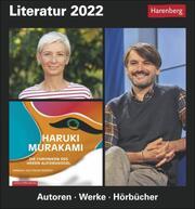 Literatur Kalender 2022