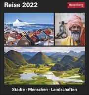 Reise 2022