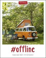 Offline Kalender 2021