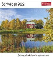 Schweden 2022