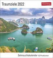 Traumziele 2022
