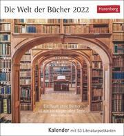 Die Welt der Bücher 2022