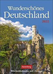 Wunderschönes Deutschland 2022