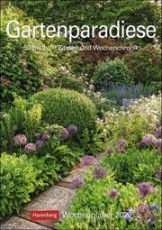 Gartenparadiese 2022