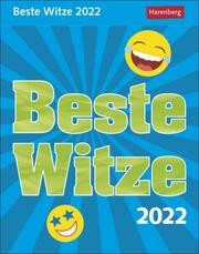 Beste Witze 2022